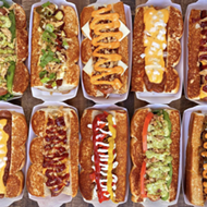 West Coast wiener chain Dog Haus to hold grand opening for San Antonio location this weekend