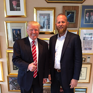 SA's Brad Parscale Has Fully Embraced the Trump Administration