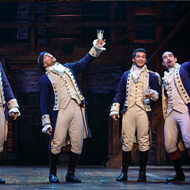 <i>Hamilton</i> is Coming to San Antonio