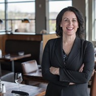 Texas Restaurant Association President tapped to move into new role at the national level