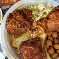 Gus's Fried Chicken, Glass and Plate: San Antonio's biggest food stories of the week