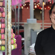 San Antonio pastry chef Sofia Tejeda joins nationally lauded team at progressive eatery Mixtli