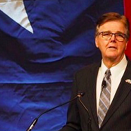 Lt. Gov. Dan Patrick is mad about being called a racist. Maybe he should look at his own rhetoric