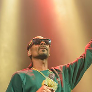 Snoop Dogg is headed to San Antonio for summer show at the Sunken Garden