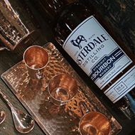 New Hill Country distillery offers handcrafted whiskey made with Texas rainwater