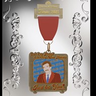 San Antonio company SA Flavor takes its Fiesta medals virtual with NFT valued at over $1 million