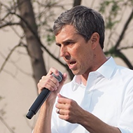 San Antonio police accountability measure Prop B grabs high-profile endorsement of Beto O'Rourke