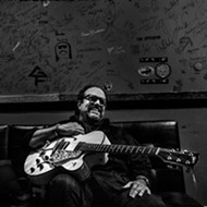 Doc Watkins, Raul Malo: Live music to check out in San Antonio this weekend