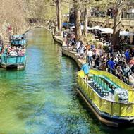 San Antonio Mayor says lingering pandemic restrictions on River Walk events could be lifted soon