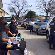 San Antonio Metro Health rolls out mobile COVID-19 vaccination clinics