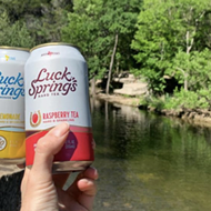 Texas-based company launches hard lemonade and tea developed by minds behind  familiar brand