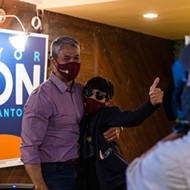 Ron Nirenberg slides to easy win in San Antonio mayoral race