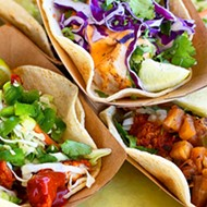 Texas-based Rusty Taco chain to make San Antonio debut later this summer
