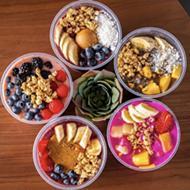 New smoothie and açaí bowl shop NOVO to open in Northwest San Antonio next week