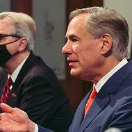 Gov. Greg Abbott halts $300 federal unemployment benefits to out-of-work Texans