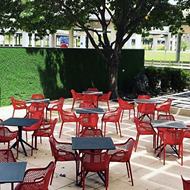 San Antonio craft cocktail bar Porta Rossa will hold Studio 54-themed charity bash