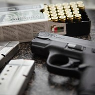 Texas House, Senate strike compromise on bill legalizing permitless carry of handguns