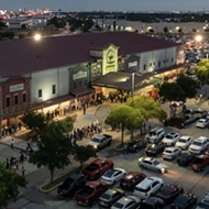 San Antonio's Cowboys Dancehall nearly shut down for being over capacity, now blaming ticket seller