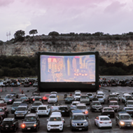 Rooftop Cinema Club returns to San Antonio with new name, blockbuster flicks and food options