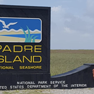 Padre Island National Seashore will set up a sobriety checkpoint for Memorial Day weekend