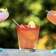 Hotel Valencia debuts boozy, summer-inspired 'Poptails' to benefit San Antonio Food Bank