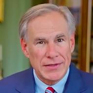Gov. Greg Abbott pledges to defund the Texas Legislature after Democrats kill off voting bill