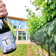 Hill Country vineyard William Chris debuts collaborative wine benefitting Texas food banks