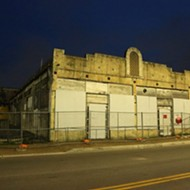 Historical commission approves partial demo of San Antonio's Whitt Printing building