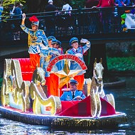 Downtown restaurant Domingo offers pricy viewing packages for San Antonio's Fiesta River Parade
