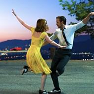 San Antonio movie buffs can choose between three local screenings on Tuesday