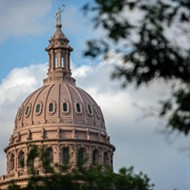 Texas' GOP leadership already at odds over plans for special legislative session