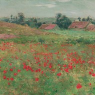 San Antonio Museum of Art debuts traveling exhibition 'America's Impressionism' this weekend