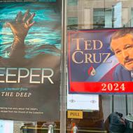 Ted Cruz is running for president in third season of dark, satirical superhero show <I>The Boys</I>