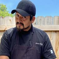 San Antonio chef Edward Villarreal hosting free grad party for Thomas Jefferson High School seniors
