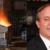 The Mendoza Line: Dumpster fire latest to enter GOP primary for Texas attorney general