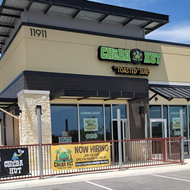 Cheba Hut, San Antonio's first marijuana-themed sandwich shop, will open June 28