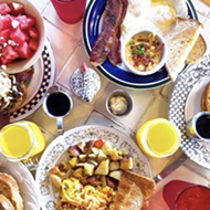 Brunch haven Comfort Café will open its second San Antonio location this Friday