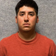 Man suspected of stabbing San Antonio woman at Palladium movie theater turns self in