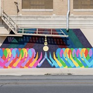 Centro San Antonio calls for submissions from local artists for its Art Everywhere initiative