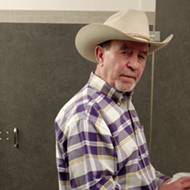 "Richard Linklater Directs Ad Targeting Texas' Anti-Trans ""Bathroom Bill"""