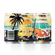 San Antonio's Freetail Brewing Co. wins international award for cool AF can design