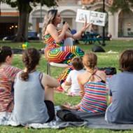 After a year's hiatus, Family Pride Night returns to downtown San Antonio