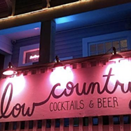 San Antonio bar Lowcountry holding month-long undergarment drive for homeless population