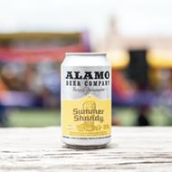 San Antonio's Alamo Beer Co. debuts seasonal Summer Shandy