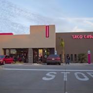 San Antonio-based Taco Cabana sold to California company for $85 million