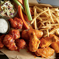 Buffalo Wild Wings opens its third San Antonio GO location, this time on the Northeast Side