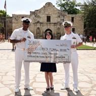 San Antonio-area teen snags $180,000 scholarship via Naval Reserve Officers Training Corps