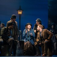<i>My Fair Lady </i> at the Majestic Theatre marks return of touring Broadway musicals to San Antonio