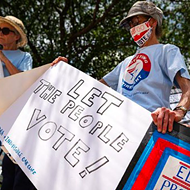Texans with disabilities fear voting will get harder for them as special session on GOP restrictions nears