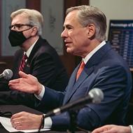 Texas Gov. Greg Abbott releases special session agenda focused on voter restrictions, culture war bills